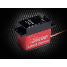 BLS5008M  (Brushless Metal Case Digital Servo)