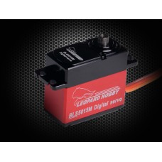 BLS5015M  (Brushless Metal Case Digital Servo)